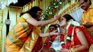 NIRMAL - NEETHU  wedding teaser