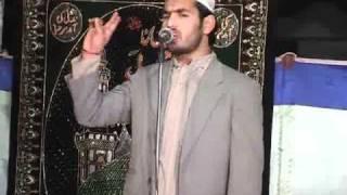 Shenshahe Naqabat Waqas Sajjad in Chak Shehzad march 6  part 5