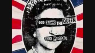Sex Pistols - EMI
