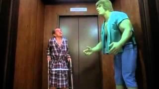 The Incredible Hulk - Life And Death (Hulkout 1)