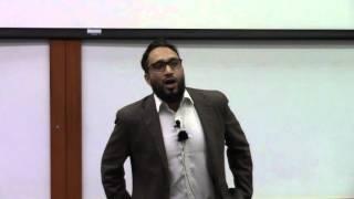 Purpose of Life | Sh. Moutasem al Hameedi | Discover Islam Week 2016