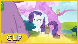 Spike Breaks The Spell - MLP: Friendship Is Magic [Season 4]