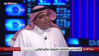 مناورات درع العرب.. استقلالية القرار والدفاع
