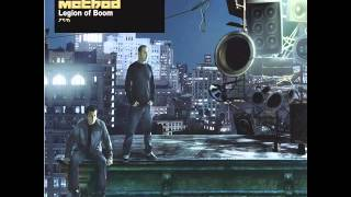 The Crystal Method - Legion of Boom [Full Album]