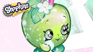 SHOPKINS - SNOWBALL FIGHT | Cartoons For Kids | Toys For Kids | Shopkins Cartoon