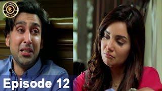 Rasm-e-Duniya Episode - 12 -4th May 2017 - Armeena Khan & Sami khan Top Pakistani Dramas