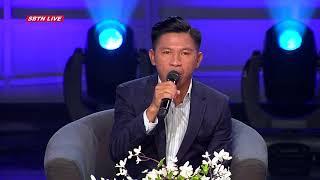 Nhạc sĩ Việt Khang tâm tình và cảm ơn Cộng Đồng Việt Nam