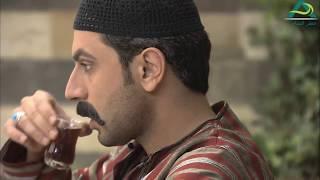 اجمل مشاهد زمن البرغوث ـ الدرك يحقق بسرقة دكانة ابو صلاح ـ ايمن زيدان ـ رشيد عساف
