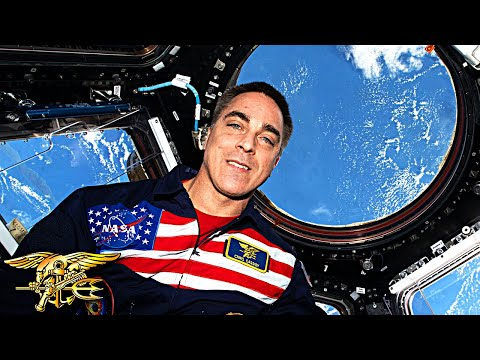 Navy SEAL Astronauts Smarter Every Day 243