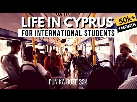 Xxx Mp4 Life In Cyprus For International Students 2019 3gp Sex