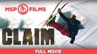 Full Movie: CLAIM  - Mark Abma, Shane McConkey, Sean Pettit [HD]