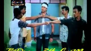 Shakib Khan Best Of Action FT. Misha Soudagor [Dhallywood24.net]