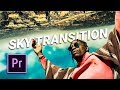 SKY TRANSITION dalam PREMIERE PRO (Travis Scott - Stop Trying be be God)