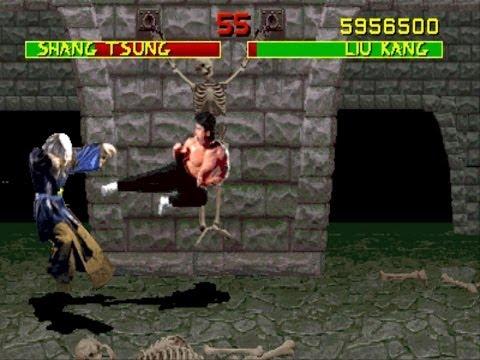 Xxx Mp4 Mortal Kombat Liu Kang Gameplay Playthrough 3gp Sex