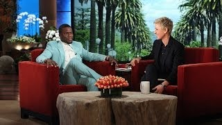 Kevin Hart Discusses Justin Bieber