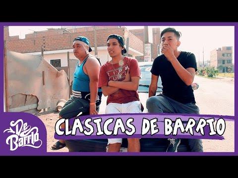 CLÁSICAS DE BARRIO | DeBarrio