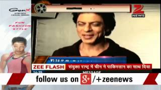 Shahrukh Khan and Varun Dhawan to star in Rohit Shetty's film Dilwaale