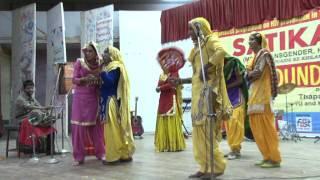 SATIKAR (msm, transgender, hijra) Ek Jung HIV/AIDS ke Khilaf.......by KASHISH FOUNDATION