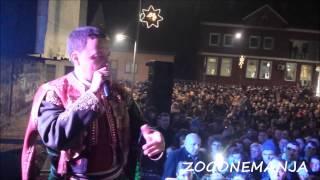 MILOMIR MILJANIC- Derventa SRPSKA NOVA GODINA 2014