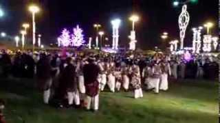 Eid festival in Riyadh Saudi arabia