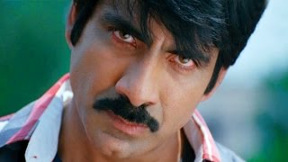 Bengal Tiger Ravi Teja Fight Scene at Villain House..