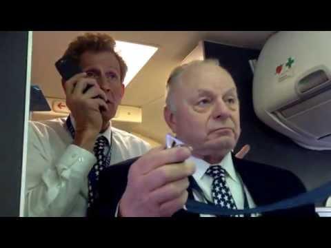 Xxx Mp4 Funniest Southwest Airlines Flight Attendant 3gp Sex