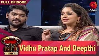JB Junction: വിധു പ്രതാപും ഭാര്യ ദീപ്തിയും | Vidhu Pratap And Deepthi Vidhu  | 24th March 2018