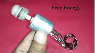 free energy without battery 100 real new technology exhibition 2018