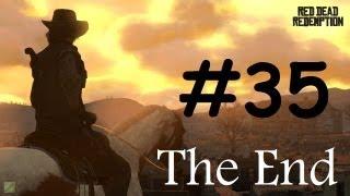 Red Dead Redemption WalkThrough - تختيم ريد ديد 35# - النهاية