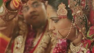 RAVI & PARIDHI WEDDING HIGHLIGHTS | 2016 | ODISHA