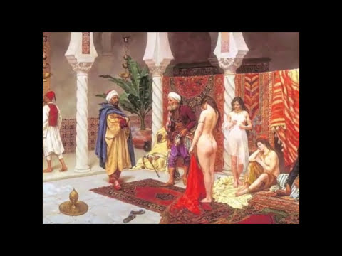 Xxx Mp4 Harems And The Muslim Sex Slave Trade 3gp Sex