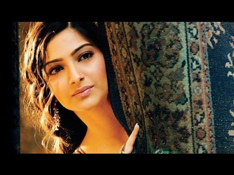 Sonam Kapoor Very Excited About Khoobsurat Remake !