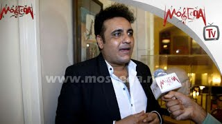 Mohamed Rahim - محمد رحيم يكشف عن الأصوات المرشحة لأغنية مهرجان الموسيقى العربية