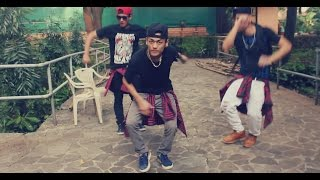 Freestyle kanggui youngsta - NEW SHMONEY DANCE ( thadou kuki hiphop )