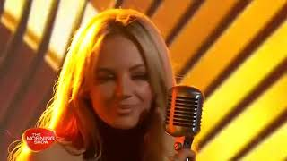 Samantha Jade - I Will Survive (The Morning Show 20-04-2018)