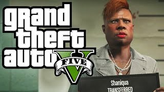 GTA 5 - SEXIEST CHARACTER ! Character Creator on GTA 5 Next Gen (GTA V Funny Moments)