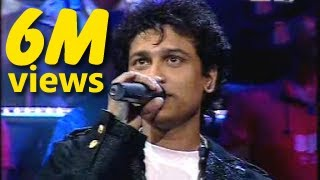 Zubeen in Bol Baby Bol with Adnan Sami - Part 1