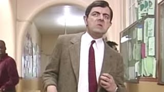 Mr. Bean - Episode 11 - Back to School Mr. Bean - Part 5/5