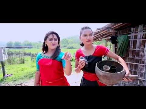 DOMAHI by Karabi Phangchopi || Latest Karbi Music video ||2018