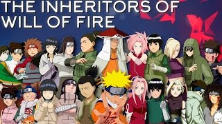 The Inheritors Of Will Of Fire -