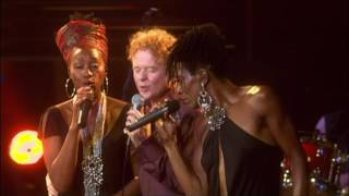 Simply Red  - Love Fire (Live In Cuba, 2005)