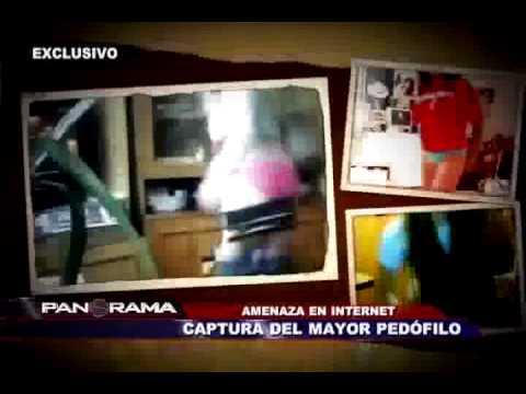 Xxx Mp4 Captura Del Mayor Pedófilo Arturo Dodero Y Sus Más De 500 Víctimas 3gp Sex