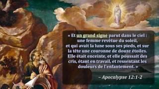 Le Signe d'Apocalypse 12.1 Apparaîtra en 2017 !