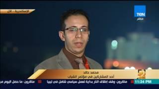 """رأي عام - محمد خالد صاحب العزيمة عضو مبادرة """"ميدياتوبيا"""" يروي قصة مشاركته بمؤتمر الشباب"""