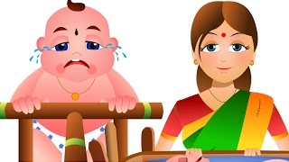 Yedavaku Yedavaku And Many More Telugu Rhymes - Minnu And Mintu Telugu Rhymes For Children