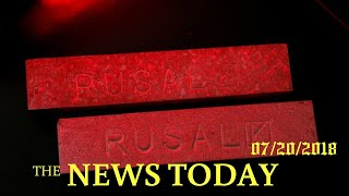Exclusive: U.S. Open To Lifting Sanctions Off Aluminum Giant Rusal - Mnuchin | News Today | 07/...