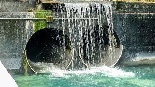 Caneva Aquapark - Black Hole 2 (Upper Floor) | Thrilling Water Slide Onride POV