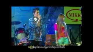 Thingyan Eain Mat - Hlwan Paing, Bobby Soxer