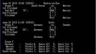 2018 FIFA World Cup Simulation Enhanced Uruguay Version