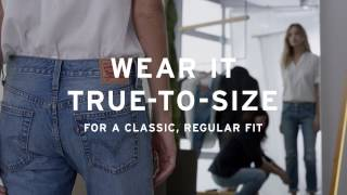 Women's Levi's® 501® CT (Customized & Tapered) - HOW TO WEAR IT